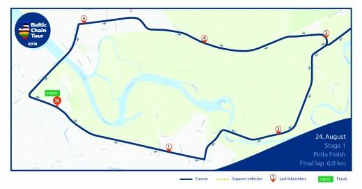 1. Stage Finish Lap Tallinn-02