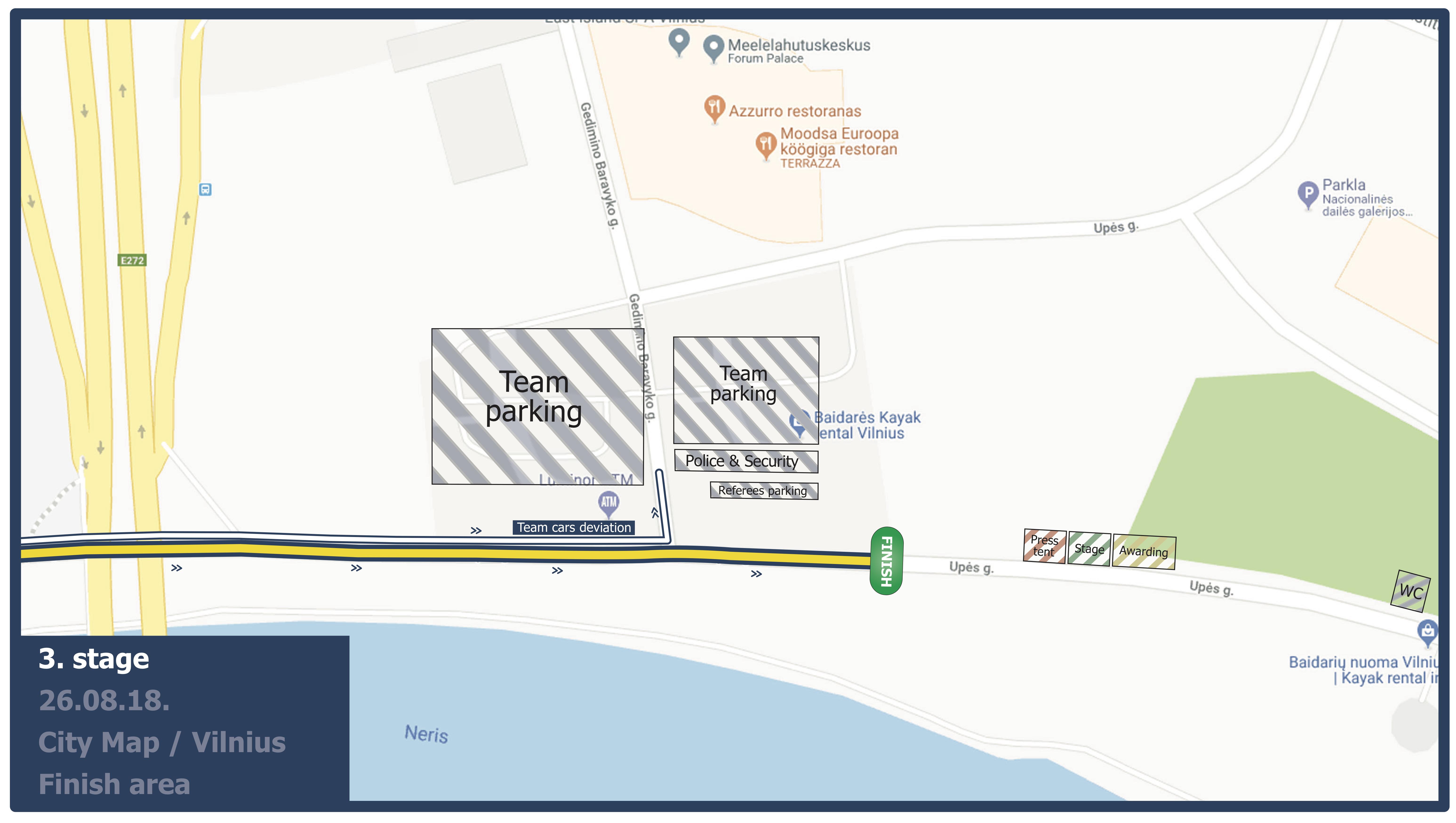 Baltic Chain Tour Bct 18 Stage 3 Panevezys Vilnius 160