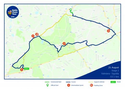 Stage 2 Valmiera - Sigulda-01