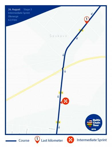 Stage 3 - Sprint uKMERGE-03