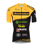 Cycling tartu jersey