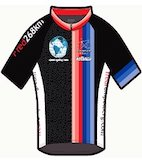 Global Cycling Jersey