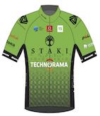STAKI - Technorama 2017