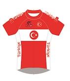 Türkiye Bisiklet Federasyonu 2018