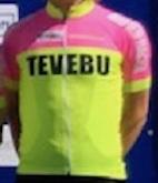 TEVEBU Jersey
