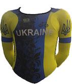 Ukraina tiimi särk