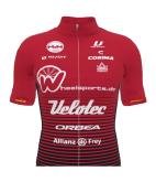 Wheelsports-Metropol Racing