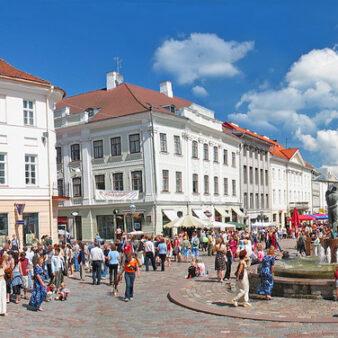 Tartu (Ülenurme)