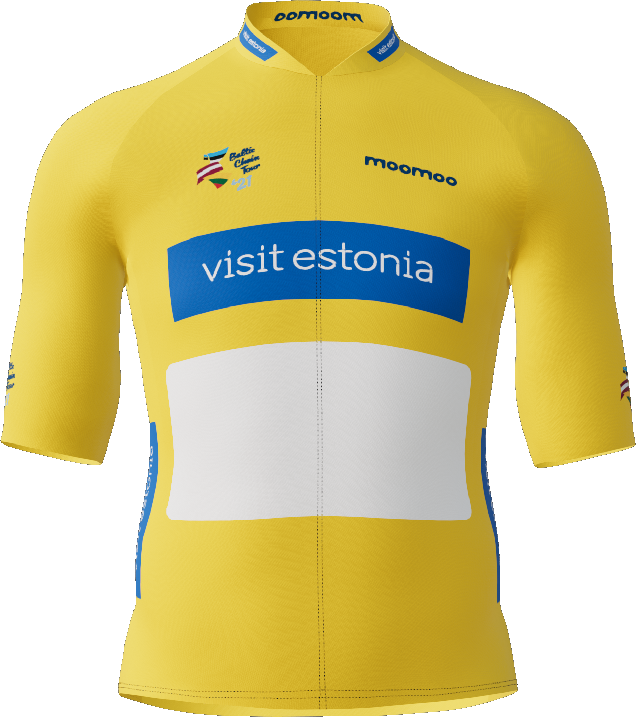 Tour Overall Leader