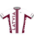 Latvian National Team