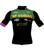 Memel Cycling Team